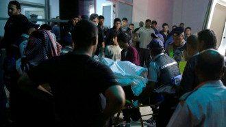 Многие пострадавшие получили крайне тяжелые травмы / Фото: REUTERS