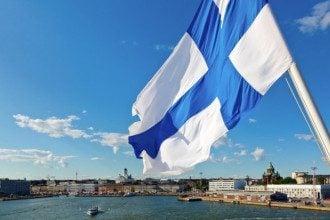 День девочек 2020 в Финляндии отметили назначением 16-летнего премьера