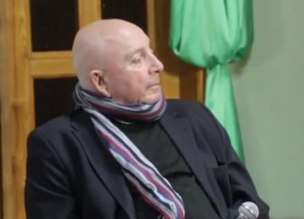 Давида Черкасского похоронят в Киеве 1 ноября на Берковецком кладбище