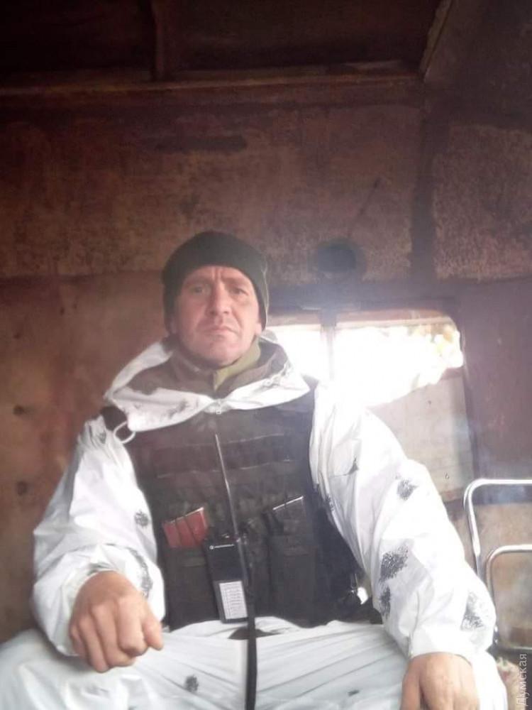 Небоевые потери в Донбассе: командир разведки батальона ВСУ до смерти избил сослуживца