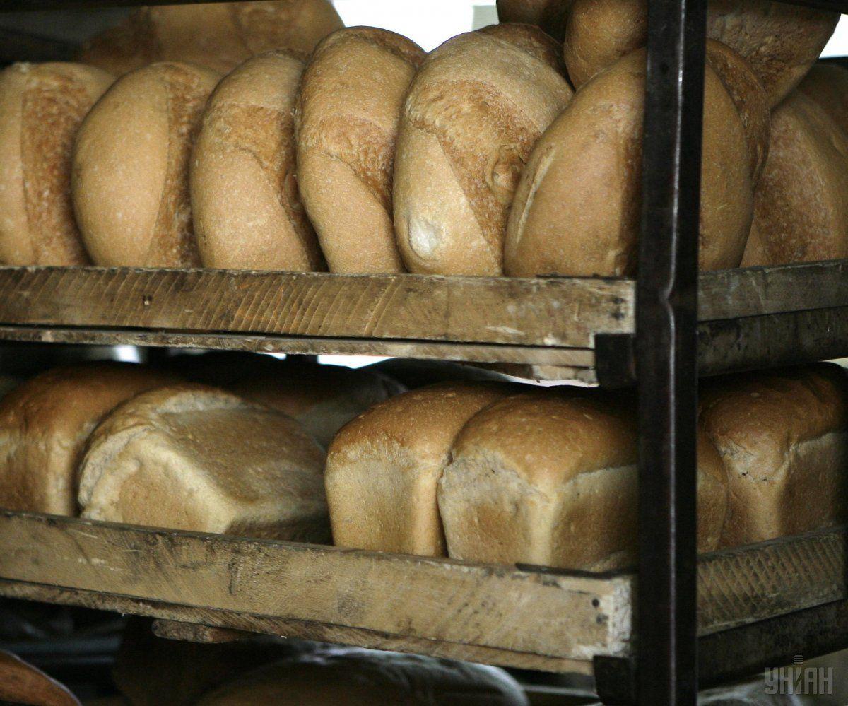 В Украине социальный хлеб дорожает из-за отмены госрегулирования цен, сообщил эксперт - Подорожание хлеба
