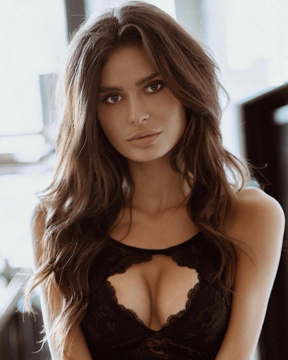 Elina Fedorova Nude Photos 45