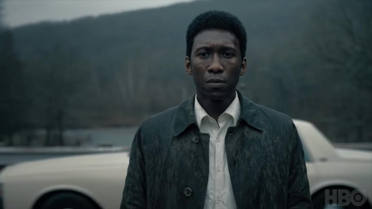 Настоящий детектив— вглобальной паутине появился новый тизер 3-го сезона сериала «Настоящий детектив»