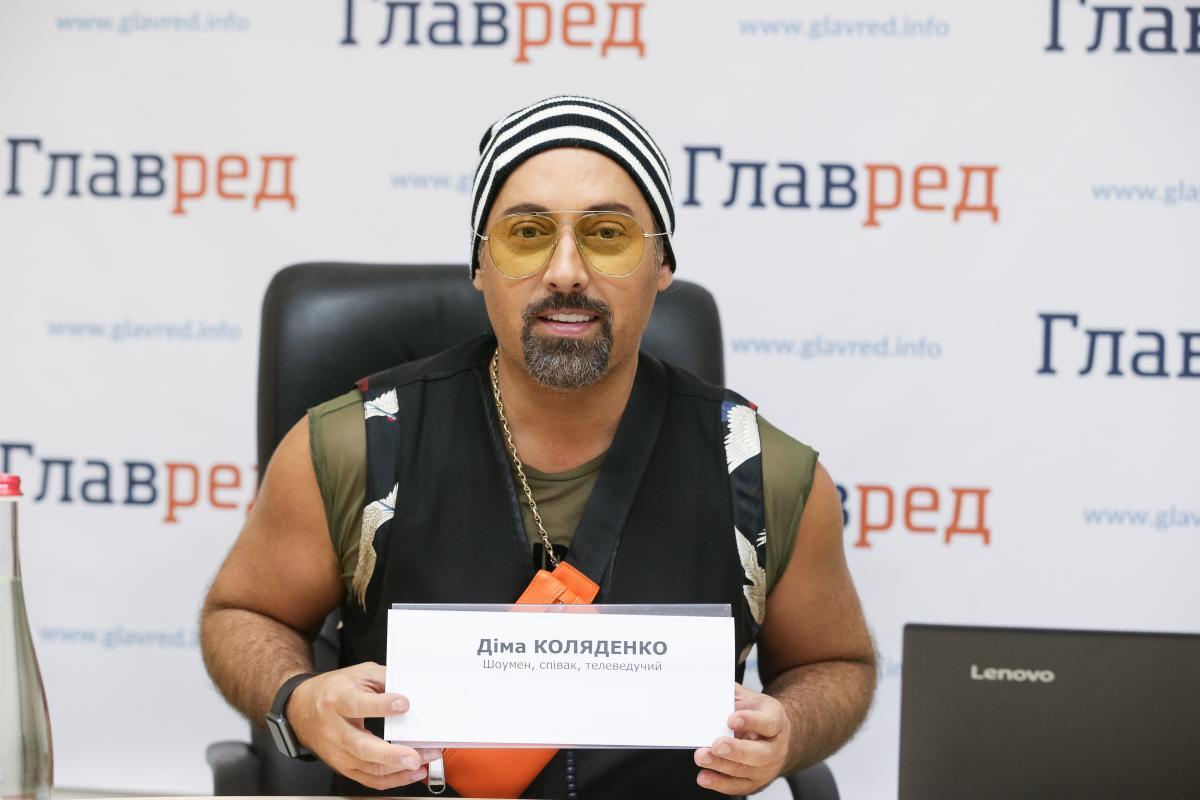 Dima Kolyadenko
