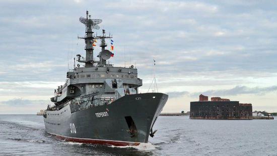 Россия, корабли