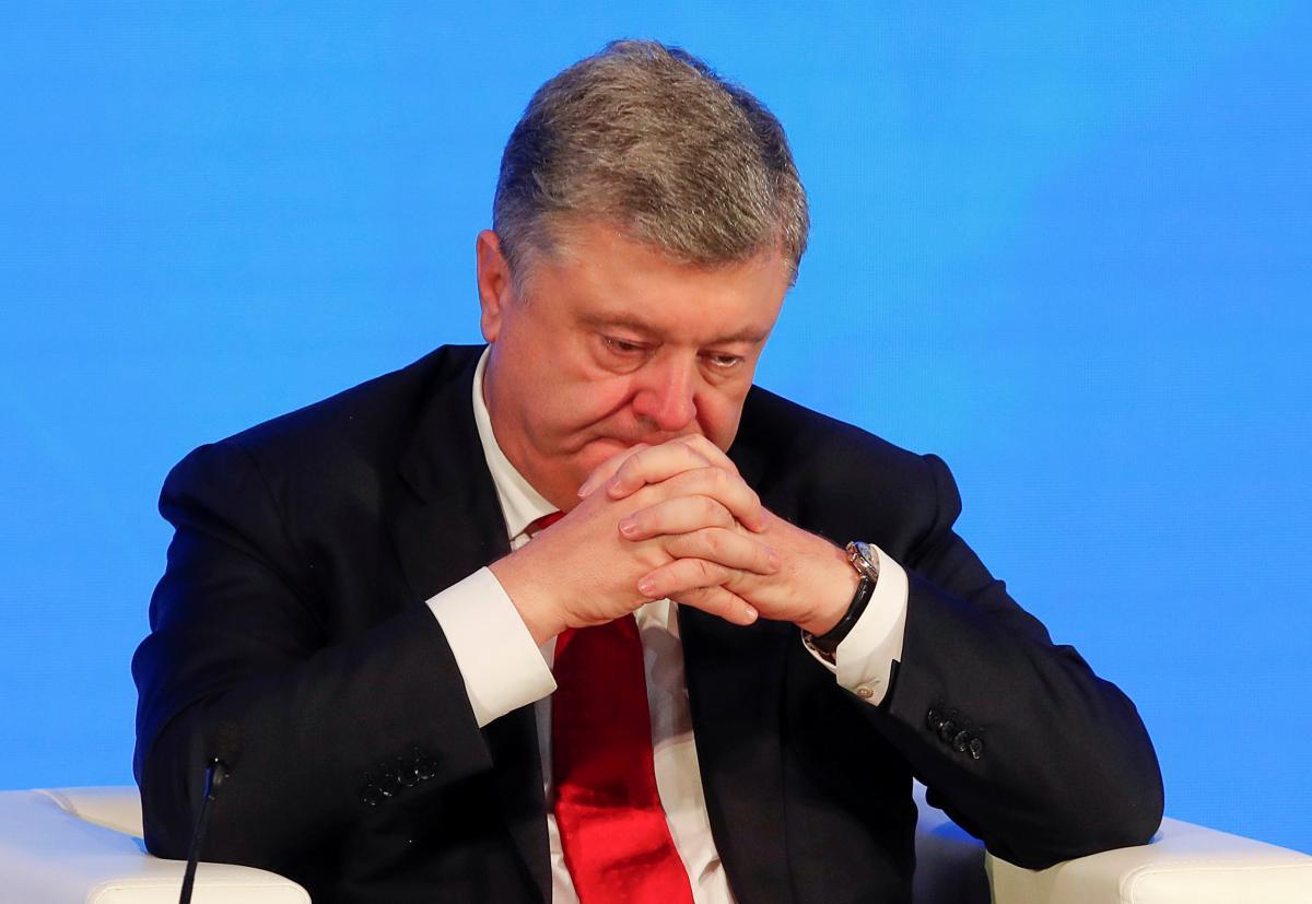 Петр Порошенко сообщил, что в 2020 году ВСУ будут способны действовать полностью по стандартам НАТО