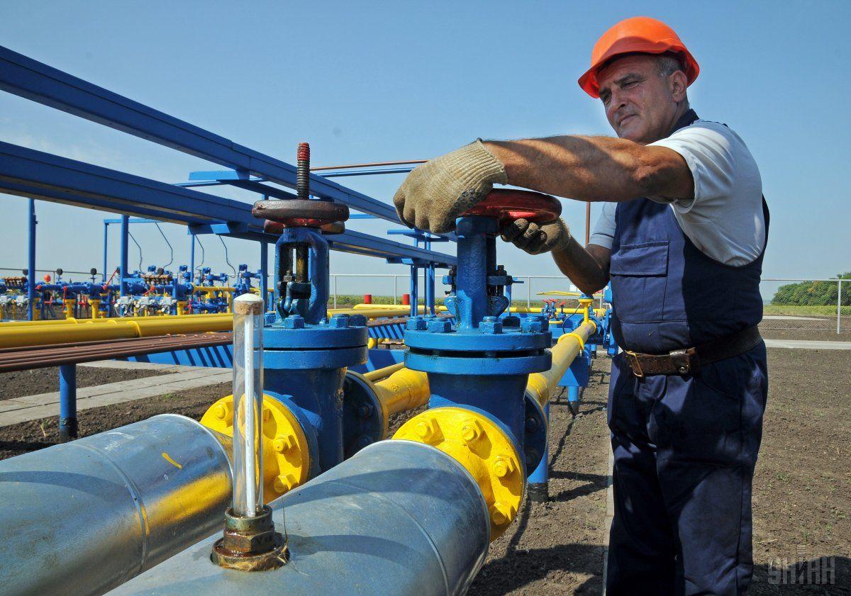 Вгосударстве Украина готовят новые месседжи поповоду «Северного потока-2»