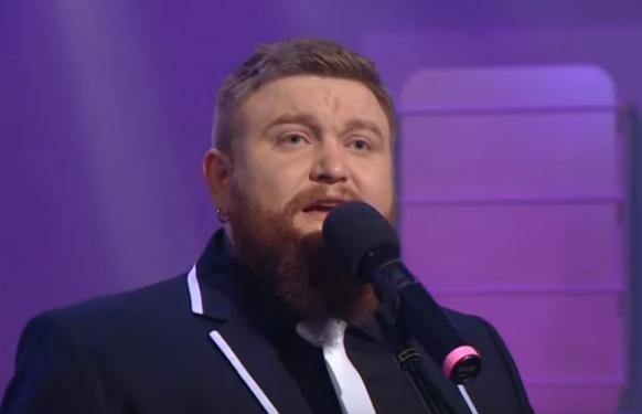 Актер отметил, что украинский юмор не имеет в себе имперских амбиций