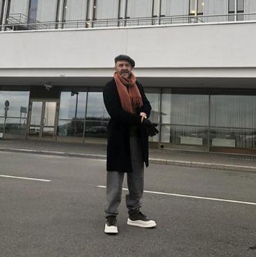 Сергей Шнуров потроллил Владимира Путина и Дмитрия Медведева