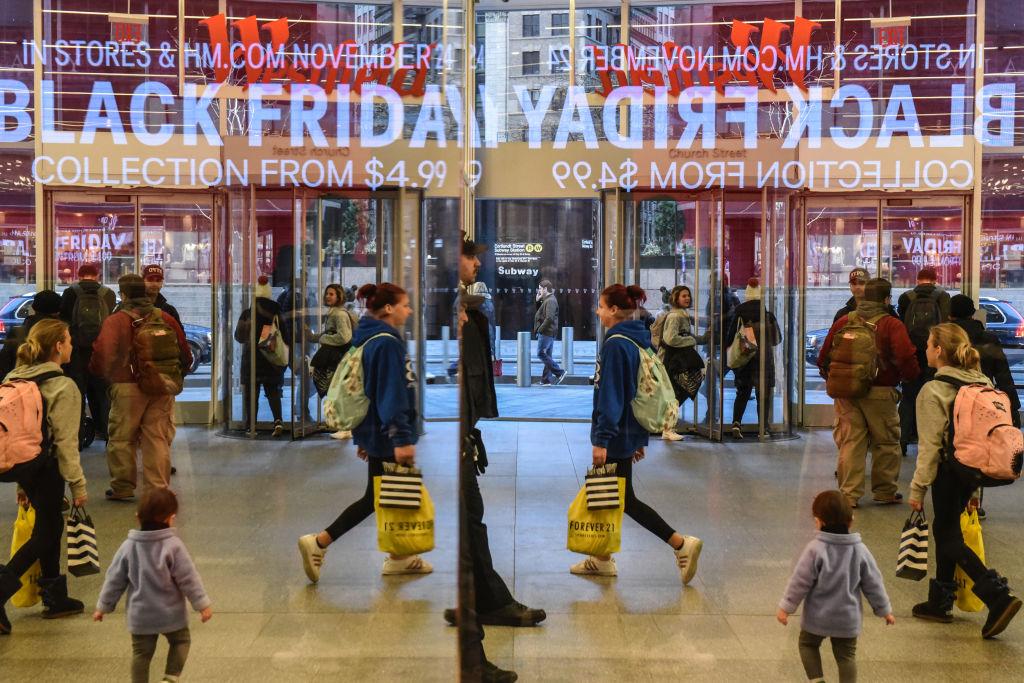 Черная пятница 2019 – где искать реальные скидки и распродажи – Розетка, Цитрус, Фокстрот