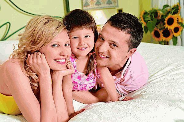 семья Зеленского