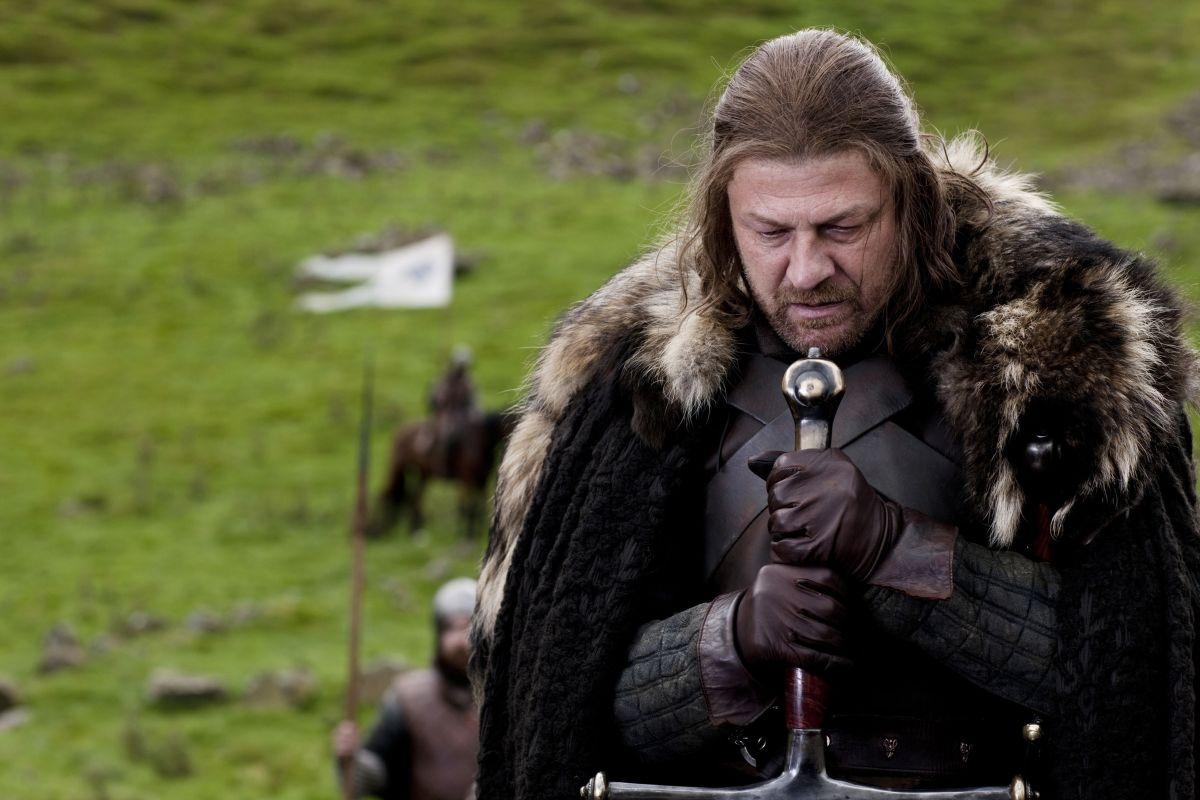 Насъемках «Игры престолов» увидели «погибших» героев из прошлых сезонов