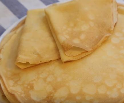 Диетолог предупредила, что купленные блины с ветчиной и сыром могут навредить организму