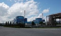 Энергоблок Хмельницкой АЭС не проработал и недели после капремонта