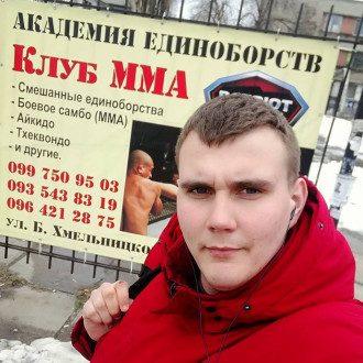 Сын судьи оказался безжалостным убийцей / Фото: Facebook/Богдан Кравченко