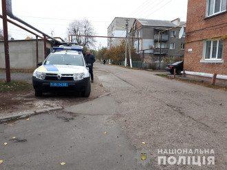 В Подольске убит младенец