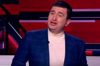 Игорь Марков / скриншот из видео