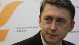 """Николай Мельниченко / """"Радіо Свобода"""""""