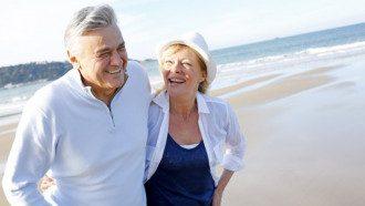 З віком імунна система людини стає менш ефективною/Pixabay