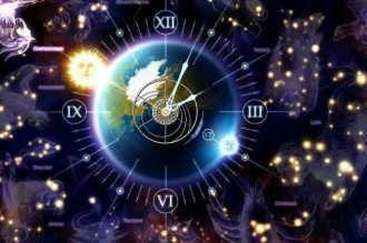Козерогам стоит опасаться низвержение с пьедестала, привел астролог гороскоп на октябрь 2019 - Гороскоп 2019