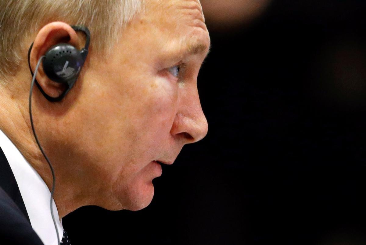 Эксперт полагает, что режим Владимира Путина мог убрать Игоря Коробова из-за провалов ГРУ за рубежом