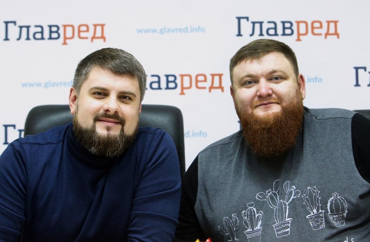 Владимир Жогло, Валентин Сергийчук, Варьяты
