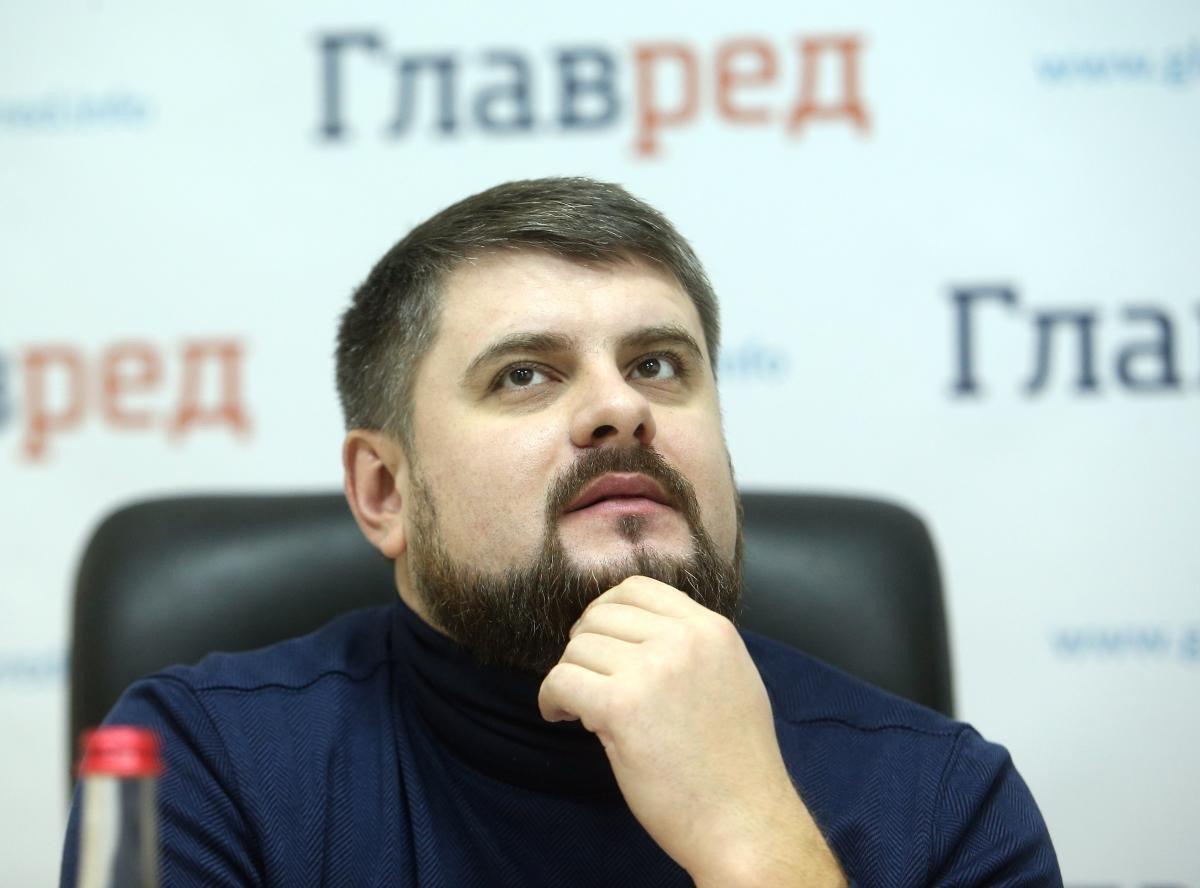Валентин Сергийчук, Варьяты