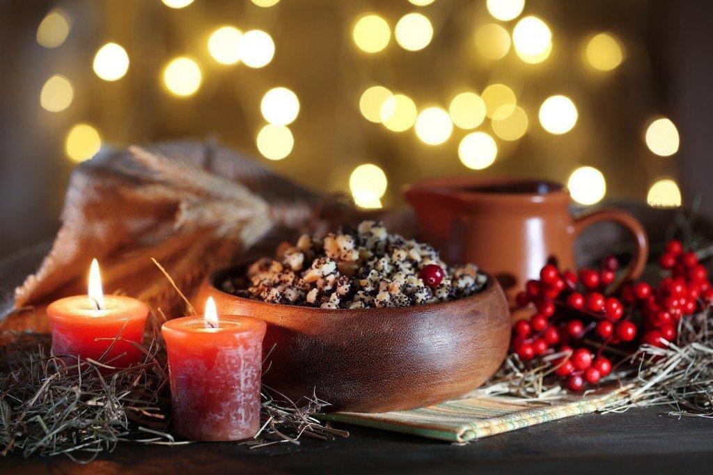 Пост, Рождество