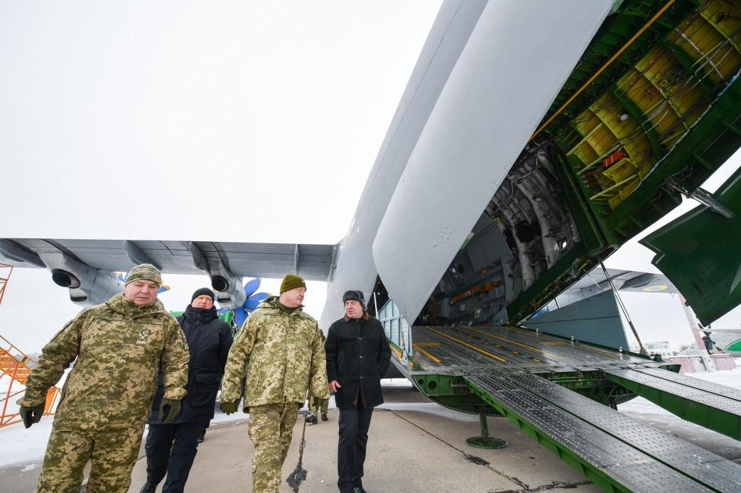 ВСУ получили модернизированные боевые самолеты, вертолеты и беспилотники
