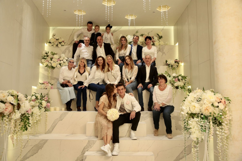 Тодоренко Топалов свадьба