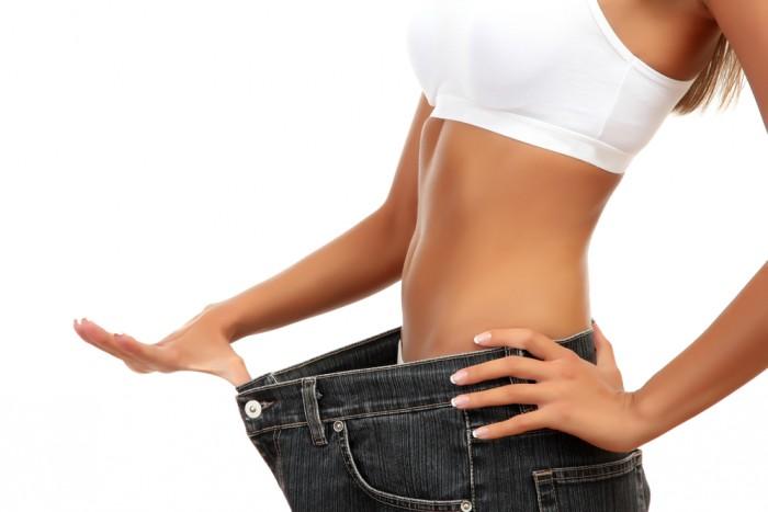 Ульяна Супрун сообщила, что похудеть можно без строгой диеты
