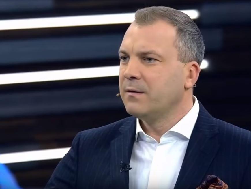 Евгений Попов  скриншот