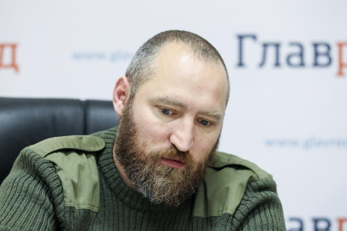 Мирослав Гай полагает, что Владимир Зеленский допустил ошибку по Донбассу - Новости Донбасса