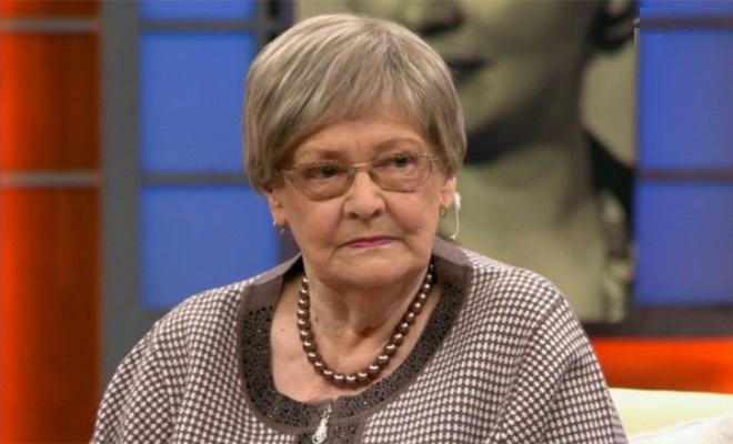 Нина Гребешкова взъярилась из-за обвинений Варлей