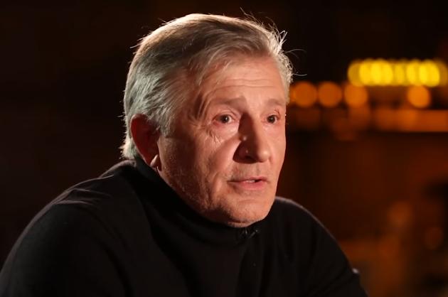 Кому-то очень выгодно: украинский артист высказался овойне наДонбассе