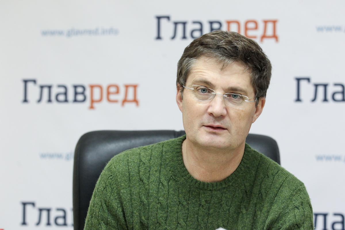 Игорь Кондратюк