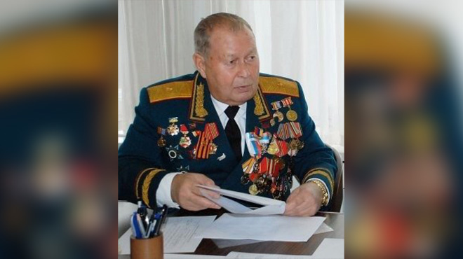 Зять Павла Климкин Юрий Михайленко / Страна