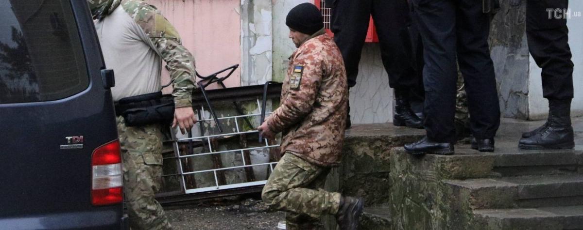Юрист спрогнозировал, что Россия не отпустит украинских моряков до президентских выборов в Украине