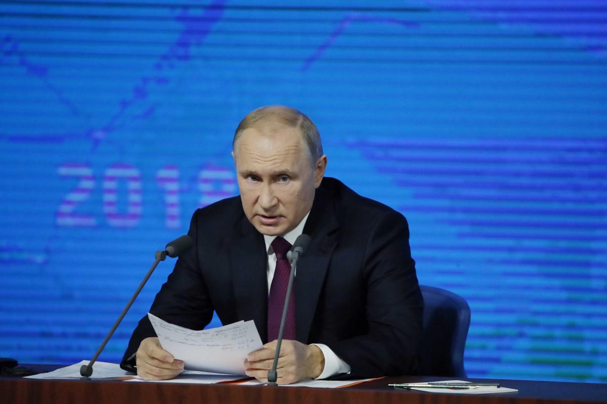 Людмила Денисова полагает, что Владимир Путин будет использовать захваченных украинских моряков как предмет торга