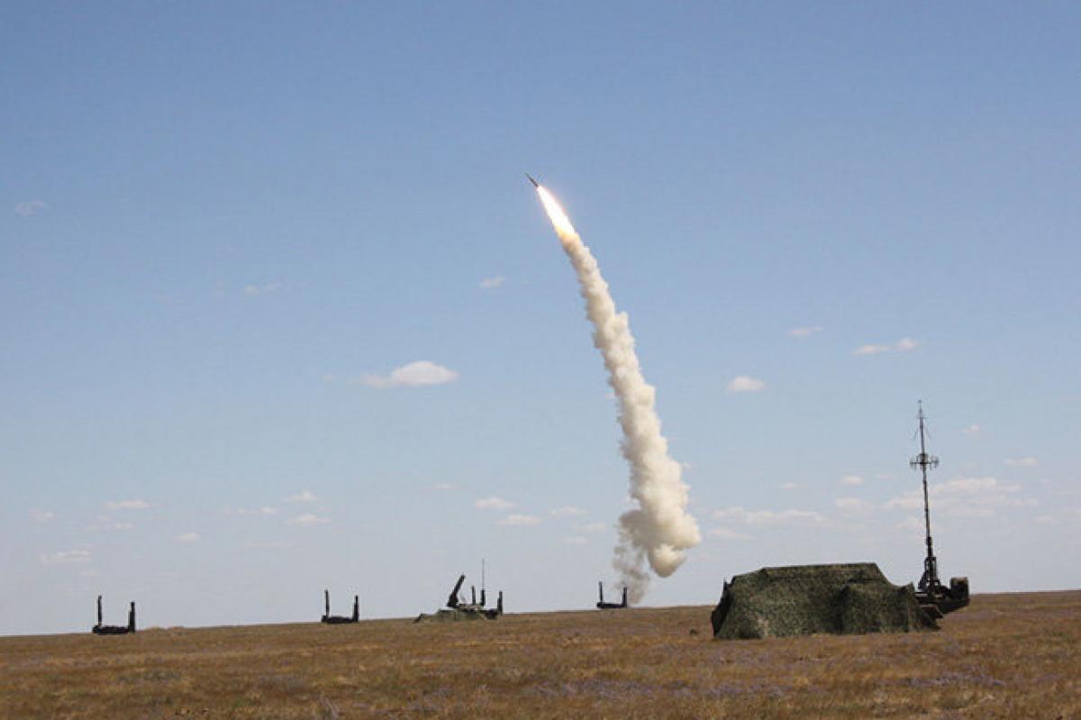 РСМД, ракеты, Россия