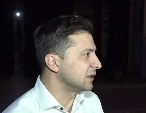 Владимир Зеленский утверждает, что Виктор Янукович пытался с ним договориться