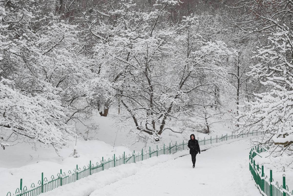 Синоптик предупредила, что к Украине приблизится циклон