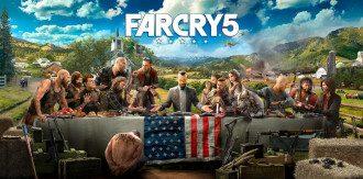 Far Cry 6 / AMD