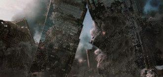 Землю может ждать разрушительное землетрясение / Кадр из фильма 2012