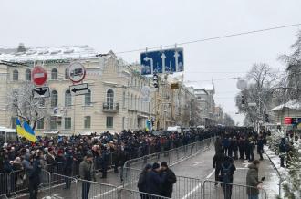 Главные сведения о Соборе в Киеве
