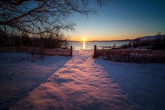 22 декабря – праздник зимнего солнцестояния и с Днем энергетика: что нельзя делать, приметы
