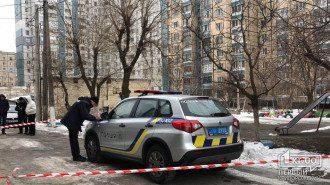 В Кривом Роге погибла молодая женщина и ее малолетний ребенок