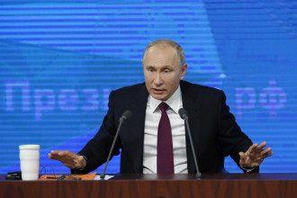Астролог сообщил, что Владимир Путин может пойти на ряд уступок по Украине в 2019-м