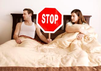 Секс, воздержание
