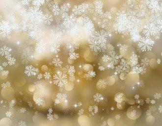 снежинка_снежинки